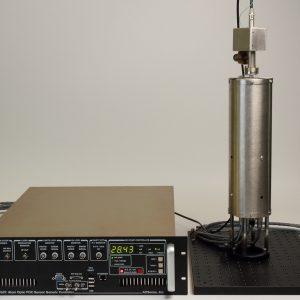 Gravimeter sensor and control electronics