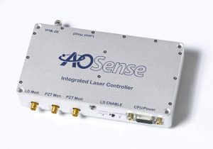 Integrated Laser Controller (ILC)